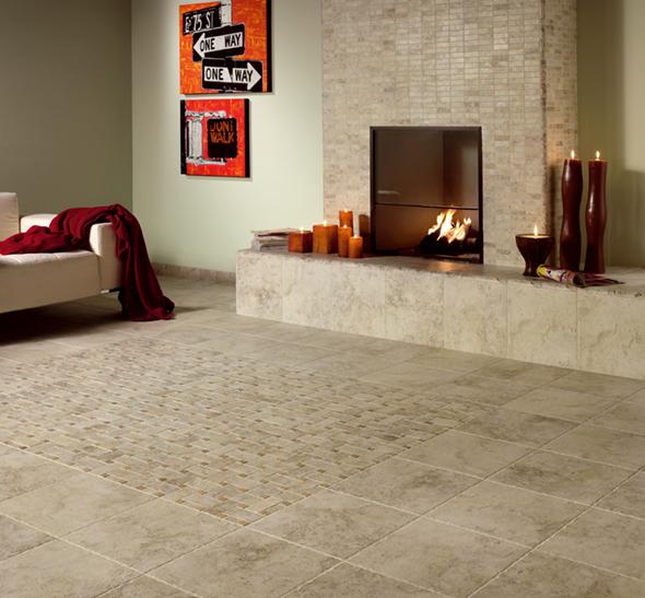 Ceramic tile hamilton
